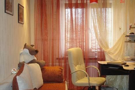 Сдается 2-комнатная квартира посуточно в Харькове, пр. 50 лет СССР, 16.