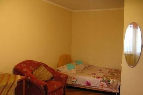 Сдается 1-комнатная квартира посуточно в Луцке, ул. Конякина, 25.
