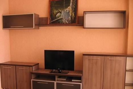Сдается 2-комнатная квартира посуточнов Луцке, ул. М. Кривоноса, 23.