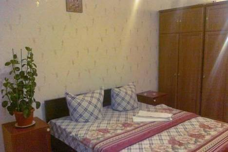 Сдается 2-комнатная квартира посуточно в Луцке, ул. Воинов-Интернационалистов, 2.