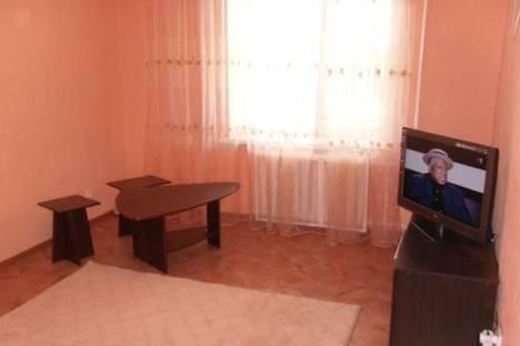 Сдается 1-комнатная квартира посуточно в Ровно, ул. Киевская , 77.