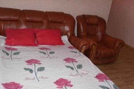 Сдается 3-комнатная квартира посуточнов Ровно, ул. Петлюры, 40.