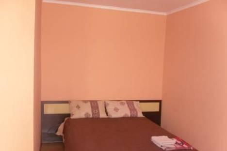Сдается 1-комнатная квартира посуточно в Ровно, ул. Замковая, 10а.