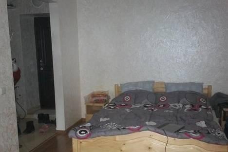 Сдается 1-комнатная квартира посуточнов Ивано-Франковске, ул. Довженко, 29.