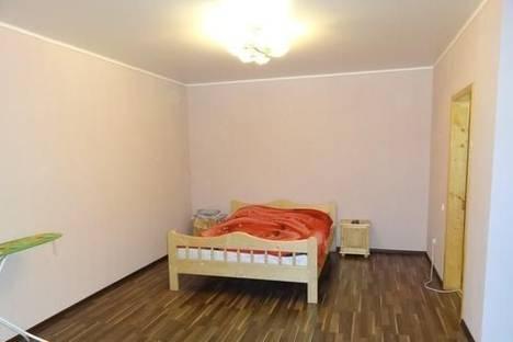 Сдается 1-комнатная квартира посуточнов Ивано-Франковске, ул. Хоткевича, 44 г.