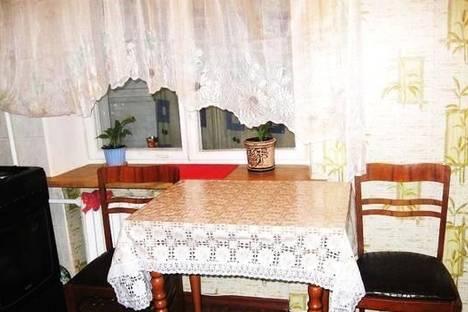 Сдается 1-комнатная квартира посуточно в Николаеве, пр-т Ленина, 135.