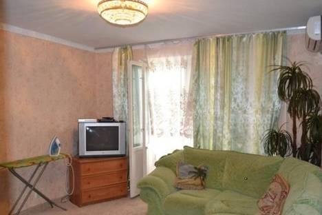 Сдается 1-комнатная квартира посуточно в Николаеве, пр-т Ленина, 141б.