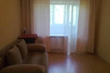 Сдается 2-комнатная квартира посуточно в Черкассах, б-р Шевченко, 195.