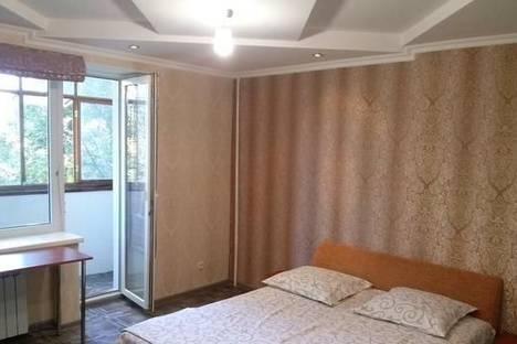 Сдается 1-комнатная квартира посуточно в Черкассах, ул. Волкова, 17.