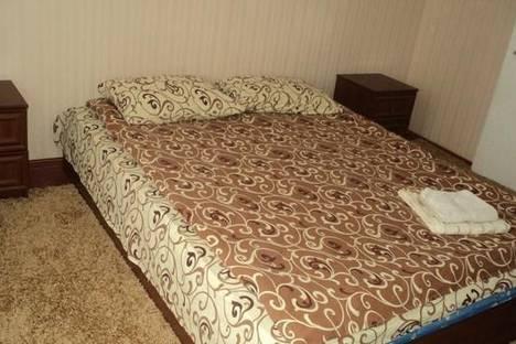 Сдается 2-комнатная квартира посуточнов Белой Церкви, ул. Леваневского, 36.