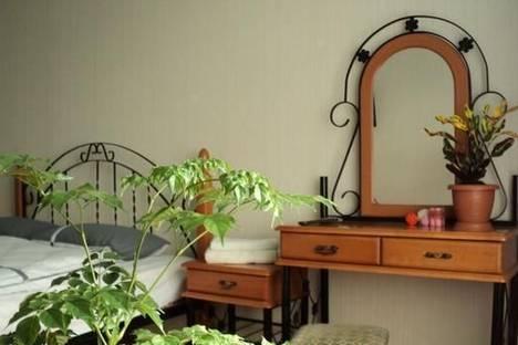 Сдается 1-комнатная квартира посуточно в Белой Церкви, ул. Пушкинская, 26.