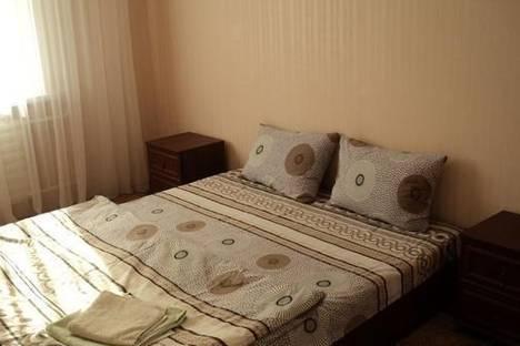 Сдается 1-комнатная квартира посуточно в Белой Церкви, ул. Леваневского, 36.
