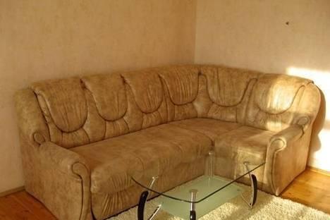 Сдается 2-комнатная квартира посуточно в Запорожье, ул. Правды, 27.