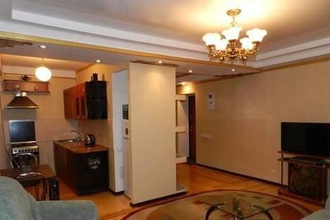 Сдается 2-комнатная квартира посуточно в Запорожье, б-р Центральный, 3.