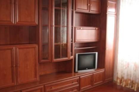 Сдается 3-комнатная квартира посуточно в Умани, ул. Горького, 32.