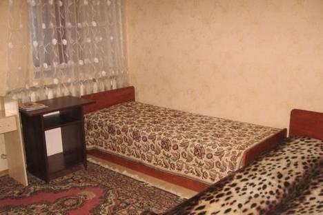 Сдается 1-комнатная квартира посуточно в Умани, ул. Советская, 6.