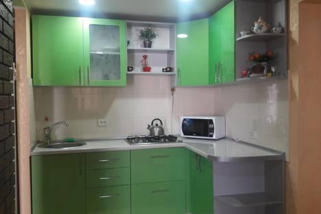 Сдается 2-комнатная квартира посуточнов Умани, ул. Пушкина , 44.
