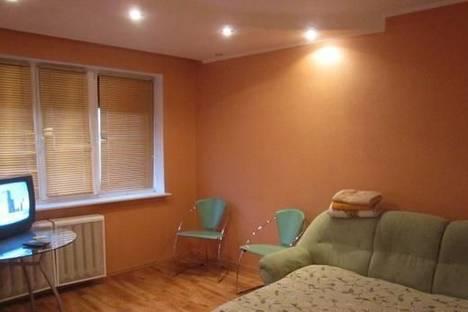 Сдается 1-комнатная квартира посуточно в Кременчуге, ул. Гагарина, 18.