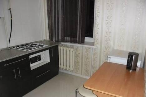 Сдается 1-комнатная квартира посуточно в Кременчуге, ул. Воровского, 31.