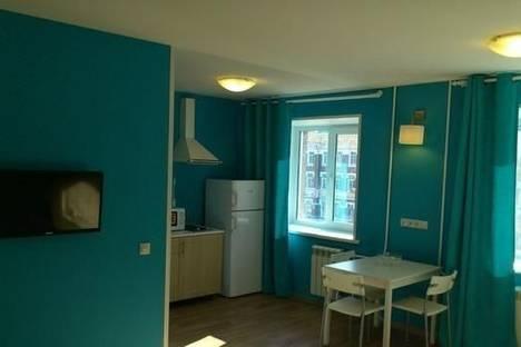 Сдается 1-комнатная квартира посуточно в Кременчуге, ул. Победы, 20.