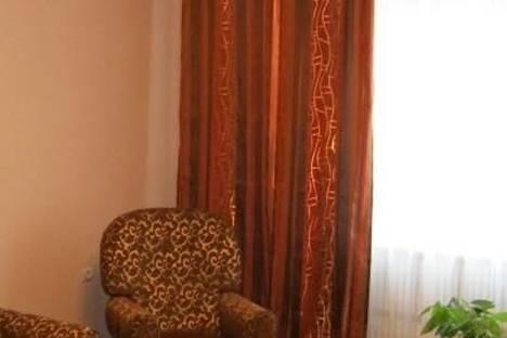 Сдается 2-комнатная квартира посуточно в Белгороде, 5 Августа, 33.