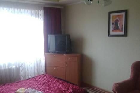 Сдается 1-комнатная квартира посуточно в Хмельницком, ул. Каменецкая, 50.