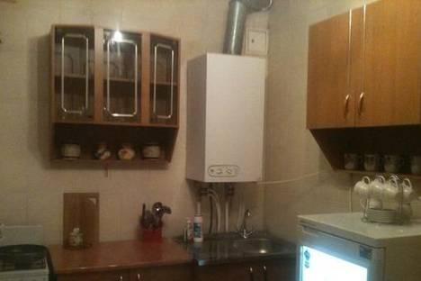 Сдается 1-комнатная квартира посуточно в Хмельницком, ул. Заречанская, 44/1.