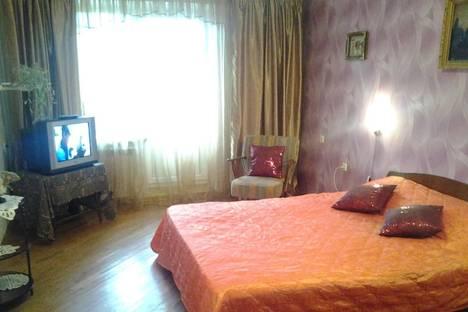Сдается 3-комнатная квартира посуточно в Белгороде, Народный бульвар,  57.