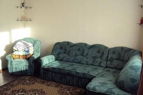 Сдается 2-комнатная квартира посуточно в Чернигове, улица Земская 70.