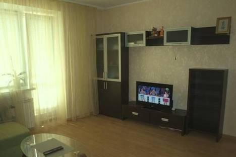 Сдается 1-комнатная квартира посуточнов Чернигове, ул. Щорса, 12а.