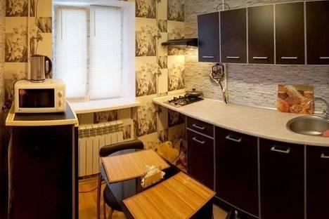 Сдается 1-комнатная квартира посуточно в Сумах, ул. Петропавловская, 51.