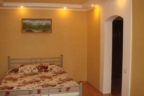 Сдается 1-комнатная квартира посуточнов Мариуполе, ул.Карпинского, 64.
