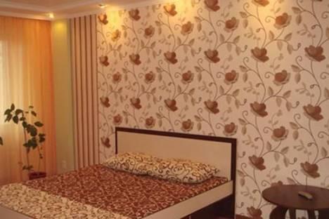 Сдается 1-комнатная квартира посуточнов Мариуполе, пр-т Ленина, 108.