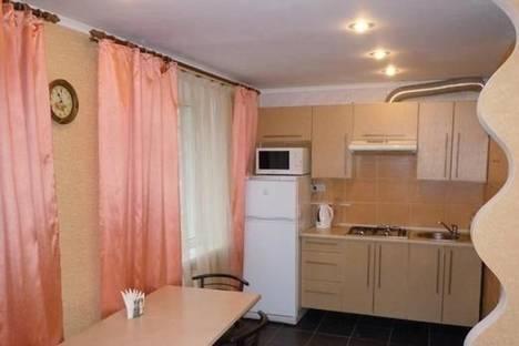 Сдается 2-комнатная квартира посуточнов Мариуполе, пр-т Ленина, 88.