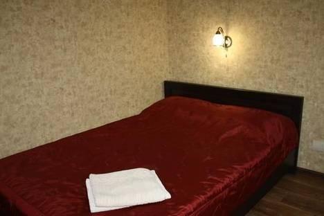 Сдается 1-комнатная квартира посуточно в Мариуполе, б-р Шевченко, 333.