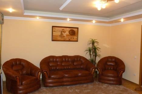 Сдается 1-комнатная квартира посуточно в Кременчуге, ул. Киевская, 32.