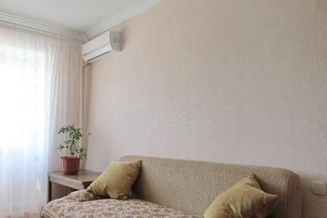 Сдается 1-комнатная квартира посуточно в Бердянске, ул. Лиепайская, 14 /3.