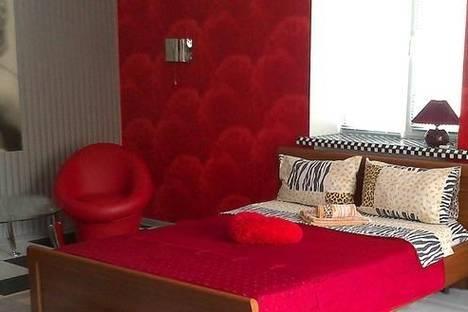 Сдается 1-комнатная квартира посуточно в Чернигове, ул. Шевченка, 14.