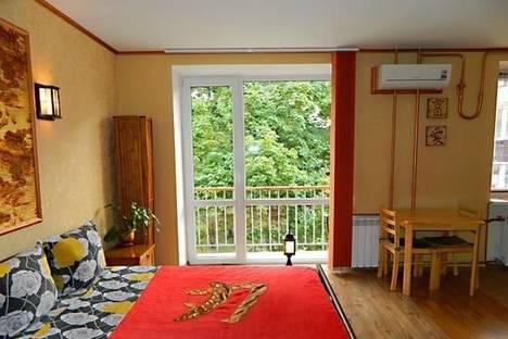 Сдается 1-комнатная квартира посуточнов Чернигове, ул. Родимцева, 5.