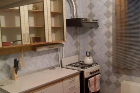 Сдается 1-комнатная квартира посуточно в Белой Церкви, ул. Лазаретная, 86А.