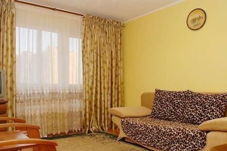 Сдается 1-комнатная квартира посуточно в Киеве, ул. Владимирская, 89.