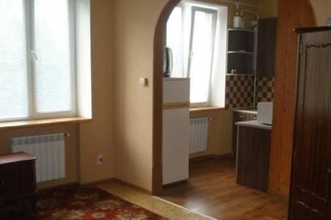 Сдается 2-комнатная квартира посуточно в Виннице, ул. Магистратская (бывшая Первомайская), 53.