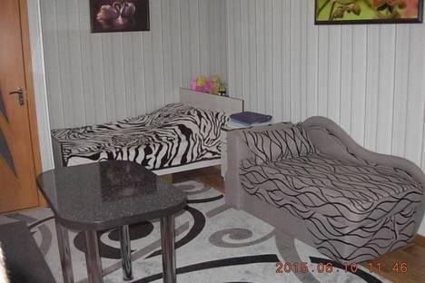 Сдается 1-комнатная квартира посуточнов Виннице, ул. Тимирязева, 33.