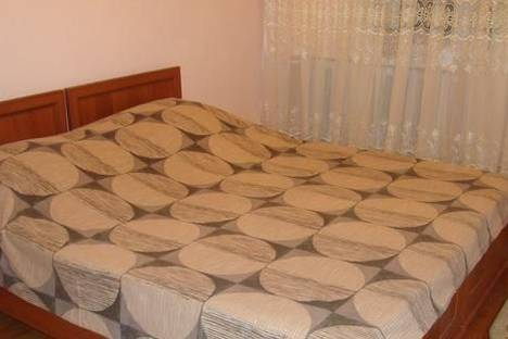Сдается 2-комнатная квартира посуточнов Черновцах, ул. Главная, 189.