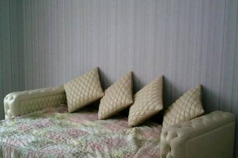 Сдается 1-комнатная квартира посуточно в Кировограде, ул. Комарова, 45.