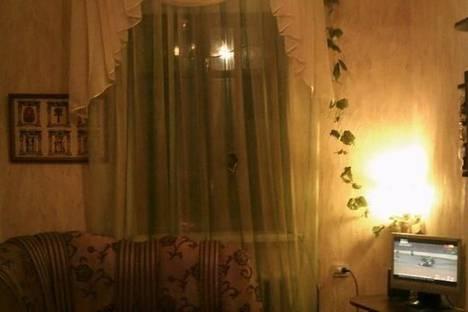 Сдается 1-комнатная квартира посуточно в Кировограде, ул. Карла Маркса, 36.