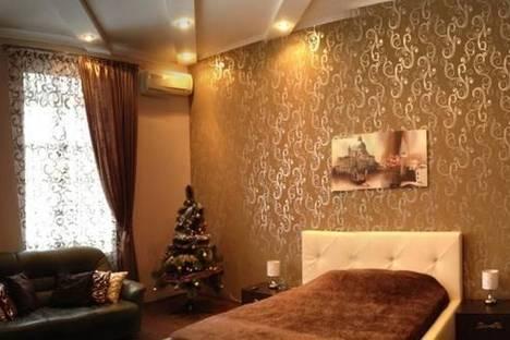 Сдается 1-комнатная квартира посуточно в Кировограде, ул. Преображенская, 10.