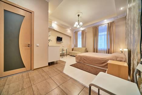 Сдается 1-комнатная квартира посуточнов Санкт-Петербурге, переулок Академический, д.10.