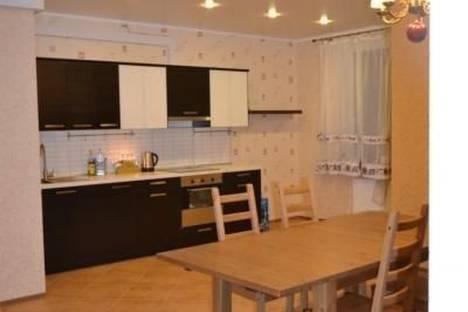 Сдается 1-комнатная квартира посуточнов Омске, Масленникова, 45.