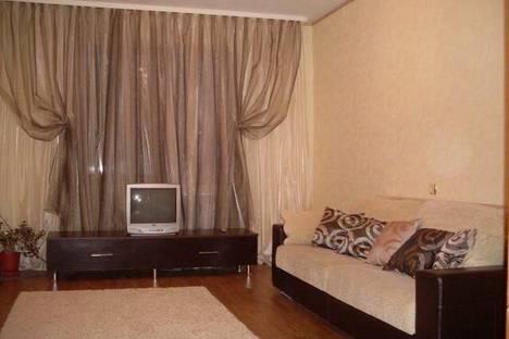 Сдается 2-комнатная квартира посуточно в Борисове, трусова 34.